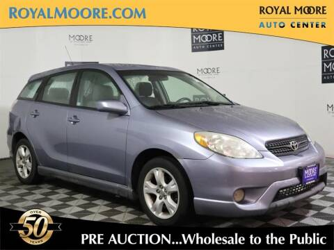 2006 Toyota Matrix for sale at Royal Moore Custom Finance in Hillsboro OR