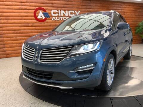 2018 Lincoln MKC for sale at Dixie Motors in Fairfield OH