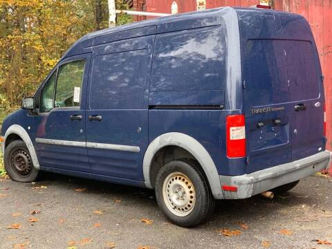 2010 Ford Transit Connect for sale at XCELERATION AUTO SALES in Chester VA