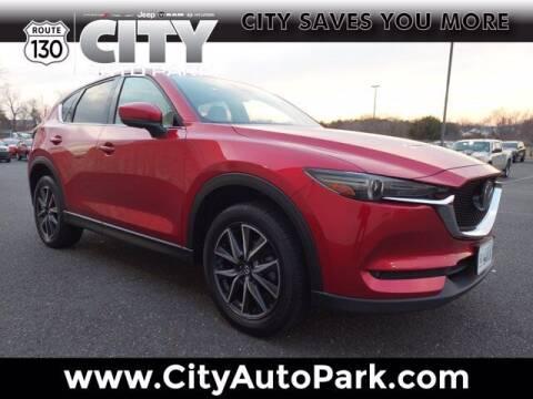 2017 Mazda CX-5 for sale at City Auto Park in Burlington NJ