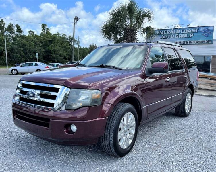 2011 Ford Expedition for sale at Emerald Coast Auto Group LLC in Pensacola FL