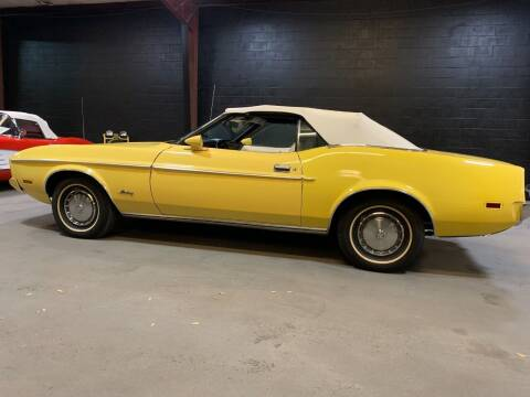 1973 Ford Mustang for sale at American Classic Car Sales in Sarasota FL