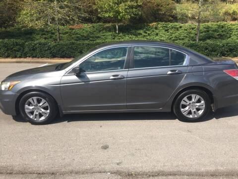 2011 Honda Accord for sale at Ron's Auto Sales (DBA Select Automotive) in Lebanon TN