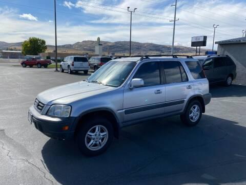 2001 Honda CR-V for sale at Auto Image Auto Sales in Pocatello ID