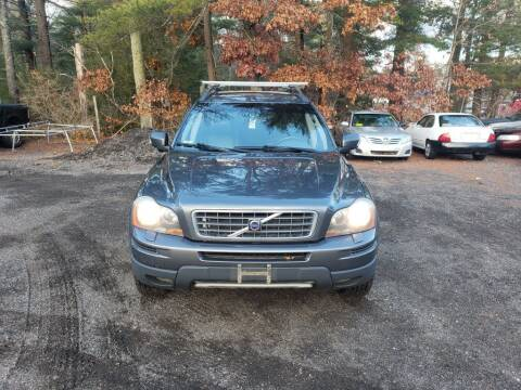 2008 Volvo XC90 for sale at 1st Priority Autos in Middleborough MA