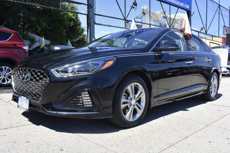 2018 Hyundai Sonata for sale in Woodside, NY