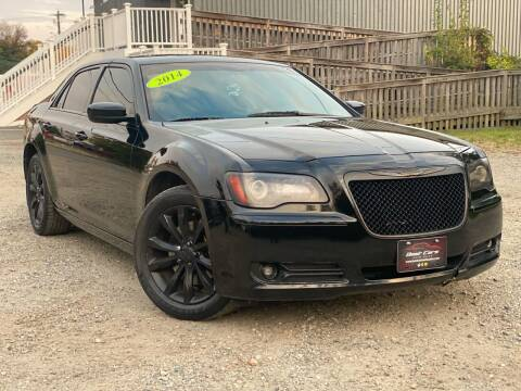 2014 Chrysler 300 for sale at Best Cars Auto Sales in Everett MA