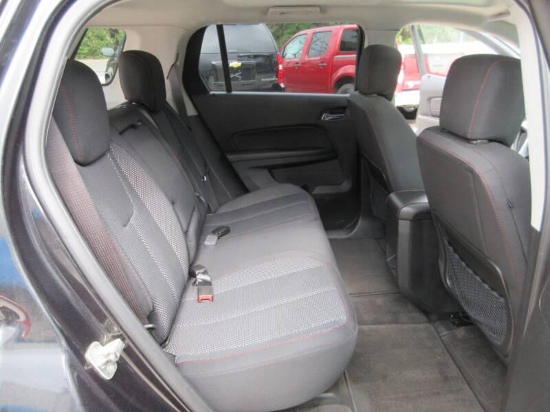 2011 GMC Terrain SLE-2 4dr SUV - Tyler TX