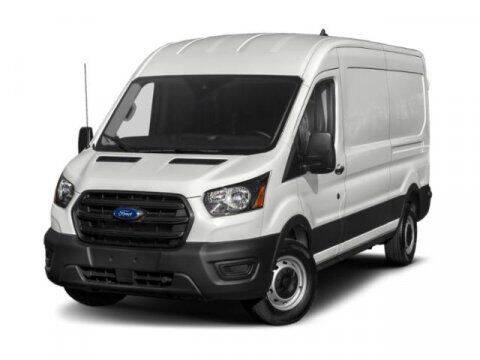 2021 Ford Transit Cargo for sale at Hawk Ford of St. Charles in Saint Charles IL