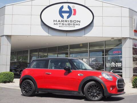 2016 MINI Hardtop 2 Door for sale at Harrison Imports in Sandy UT