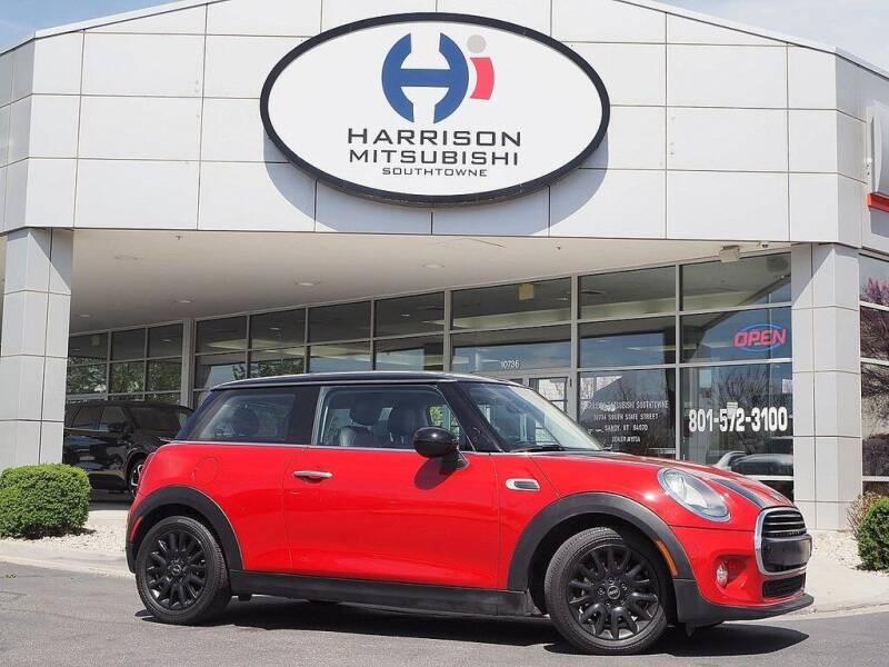 2016 MINI Hardtop 2 Door for sale at Harrison Imports in Sandy UT