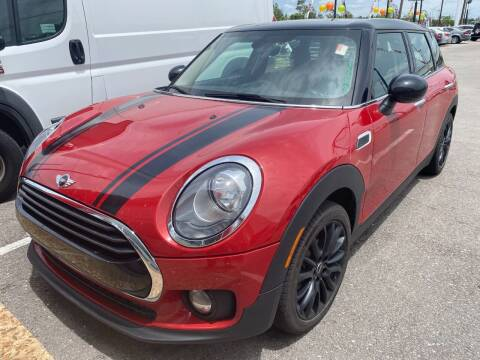2016 MINI Clubman for sale at Auto Solutions in Warr Acres OK