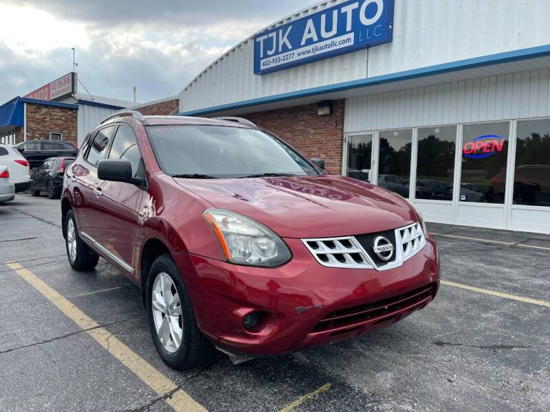 2015 Nissan Rogue Select for sale in Omaha, NE