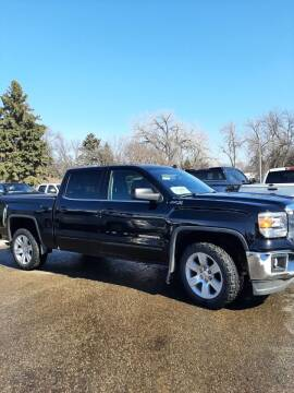 2014 GMC Sierra 1500 for sale at JR Auto in Brookings SD