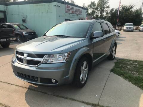 2010 Dodge Journey for sale at Jerry & Menos Auto Sales in Belton MO