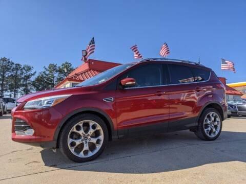 2013 Ford Escape for sale at CarZoneUSA in West Monroe LA