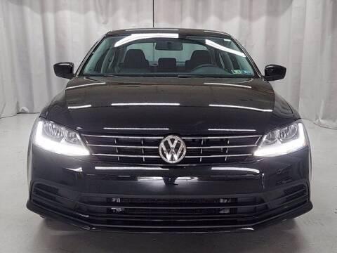 2018 Volkswagen Jetta for sale at North American Auto Liquidators in Essington PA