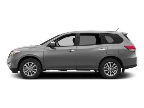 2015 Nissan Pathfinder for sale at FAFAMA AUTO SALES Inc in Milford MA
