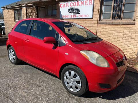2009 Toyota Yaris for sale at Car Corner in Memphis TN