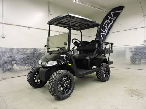 2011 E-Z-GO RXV Freedom for sale at Alpha Motorsports in Sioux Falls SD