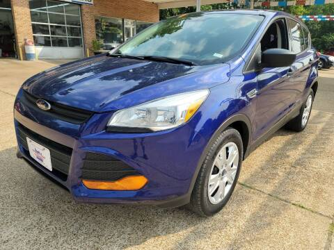 2016 Ford Escape for sale at County Seat Motors in Union MO