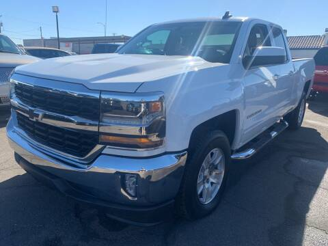 2016 Chevrolet Silverado 1500 for sale at Town and Country Motors in Mesa AZ