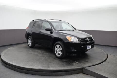 2012 Toyota RAV4 for sale at M & I Imports in Highland Park IL