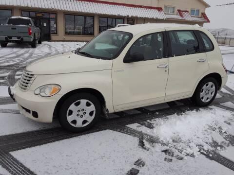 2006 Chrysler PT Cruiser for sale at Super Sport Motors LLC in Carson City NV