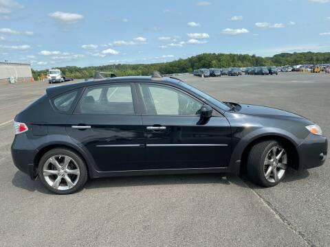 2009 Subaru Impreza for sale at Used Cars of Fairfax LLC in Woodbridge VA