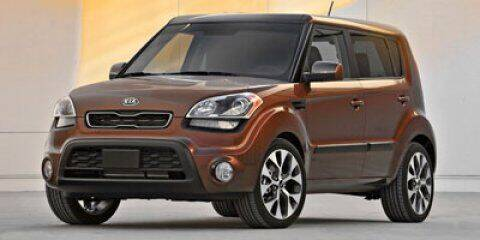 2012 Kia Soul for sale at Mike Murphy Ford in Morton IL