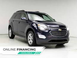 2015 Chevrolet Equinox for sale at Rayyan Auto Mall in Lexington KY