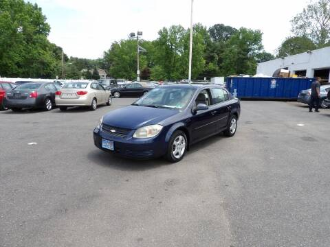 2010 Chevrolet Cobalt for sale at United Auto Land in Woodbury NJ