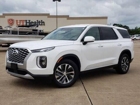 2021 Hyundai Palisade for sale at Tyler Car  & Truck Center in Tyler TX