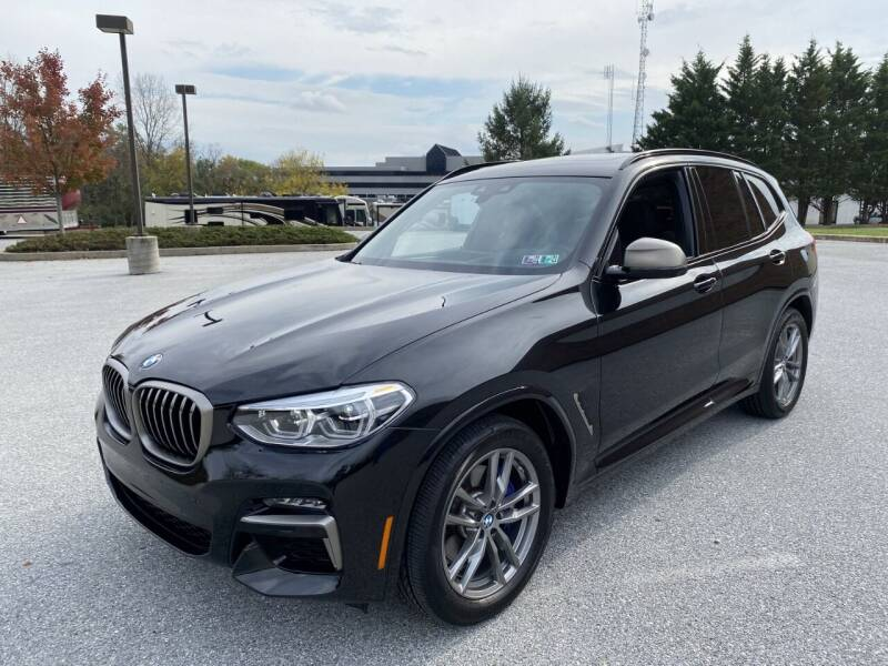 2020 BMW X3 AWD M40i 4dr Sports Activity Vehicle - West Chester PA