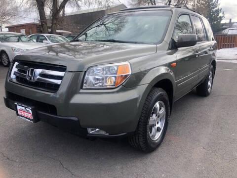 2007 Honda Pilot for sale at Local Motors in Bend OR