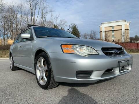 2006 Subaru Legacy for sale at Auto Warehouse in Poughkeepsie NY