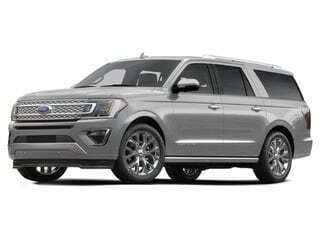 2018 Ford Expedition MAX for sale at West Motor Company in Hyde Park UT