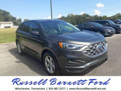 2020 Ford Edge for sale at Oskar  Sells Cars in Winchester TN
