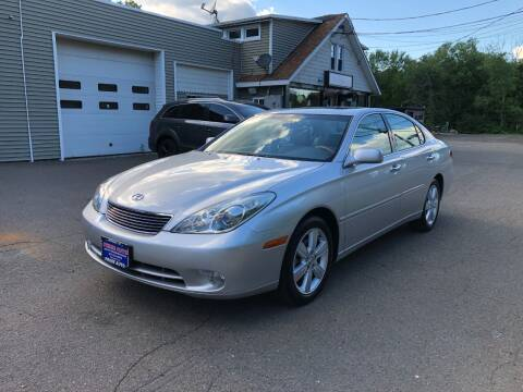 2006 Lexus ES 330 for sale at Prime Auto LLC in Bethany CT