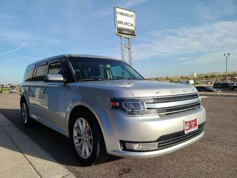 2018 Ford Flex for sale at Tommy's Car Lot in Chadron NE