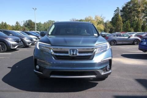 2021 Honda Pilot for sale at Southern Auto Solutions - Georgia Car Finder - Southern Auto Solutions - Lou Sobh Honda in Marietta GA