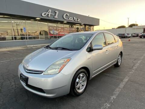 2009 Toyota Prius for sale at A1 Carz, Inc in Sacramento CA