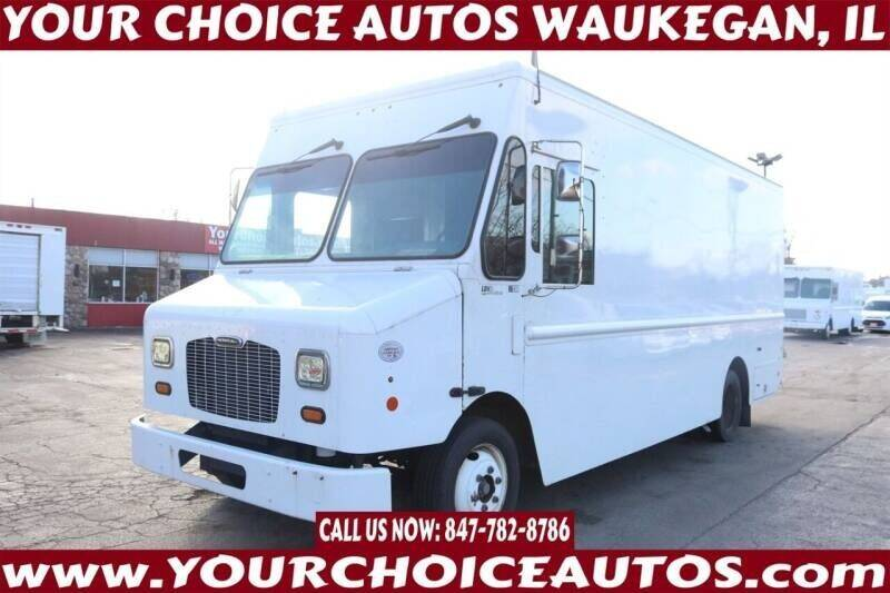 2015 Freightliner MT35 Chassis for sale in Waukegan, IL