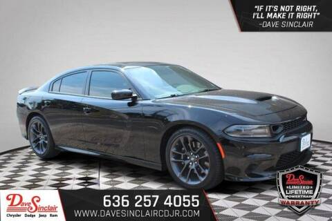 2020 Dodge Charger for sale at Dave Sinclair Chrysler Dodge Jeep Ram in Pacific MO