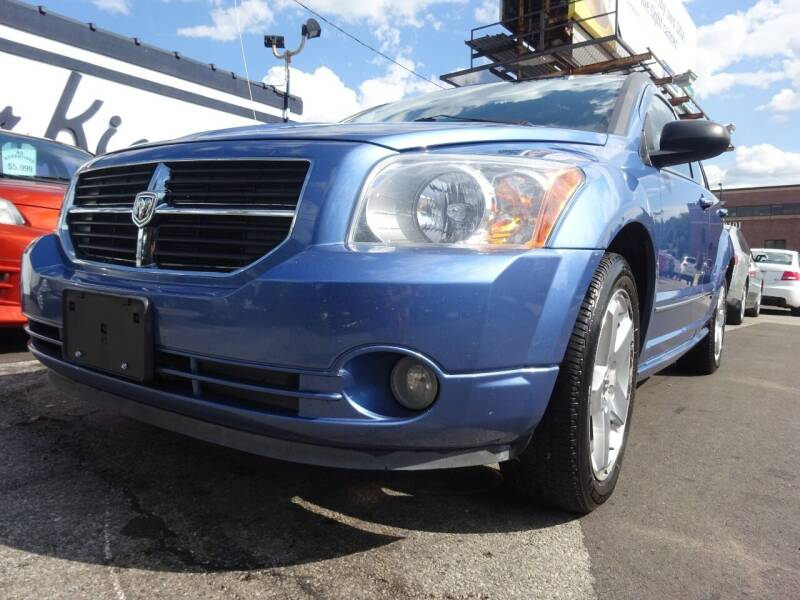 2007 Dodge Caliber AWD R/T 4dr Wagon - West Allis WI