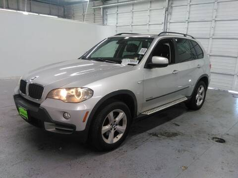 2009 BMW X5 for sale at Cars Now KC in Kansas City MO