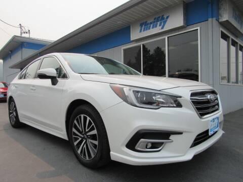 2019 Subaru Legacy for sale at Thrifty Car Sales SPOKANE in Spokane Valley WA