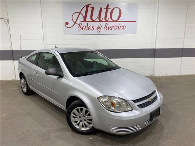 2009 Chevrolet Cobalt for sale in Indianapolis, IN
