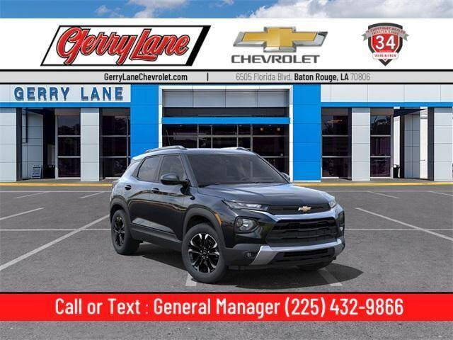 2022 Chevrolet TrailBlazer for sale in Baton Rouge, LA