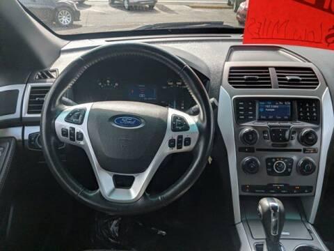 2013 Ford Explorer for sale at Alvarez Auto Sales in Kennewick WA